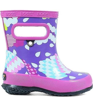 BOGS Skipper Clouds Boots - Kids