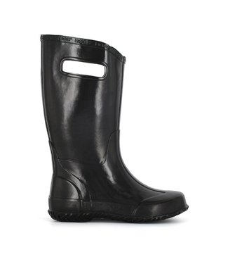 BOGS Rainboot Solid Kids' Lightweight Waterproof Boots