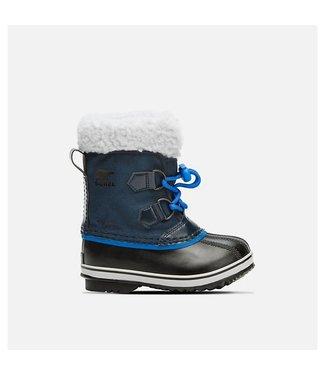 SOREL Sorel Children's Yoot Pac Nylon Boot