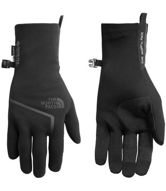 THE NORTH FACE WOMEN'S GORE CLOSEFIT SOFT SHELL GLOVES
