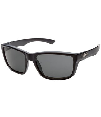 SUNCLOUD Suncloud Mayor Polarized Sunglasses