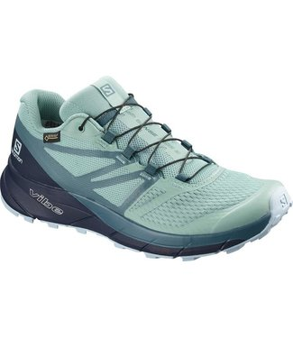 SALOMON WOMEN'S SENSE RIDE 2 GTX SHOE
