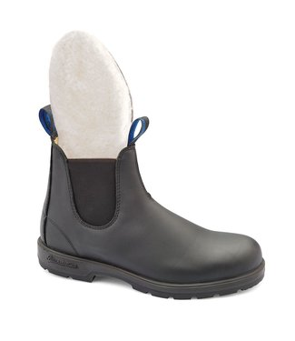 BLUNDSTONE Winter Black