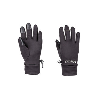 MARMOT Women's Power Stretch Connect Gloves