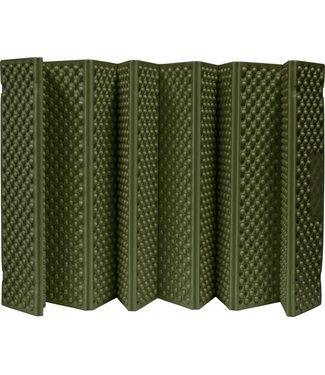 ACCORDION STYLE FOLDING FOAM PAD