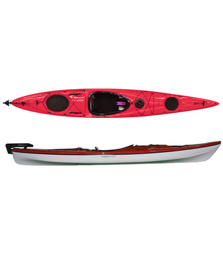 BOREAL DESIGNS Boreal Designs Compass 140 Ultralight Kayak