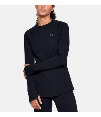 UNDER ARMOUR ColdGear® Base 2.0 Crew Women's Long Sleeve Shirt