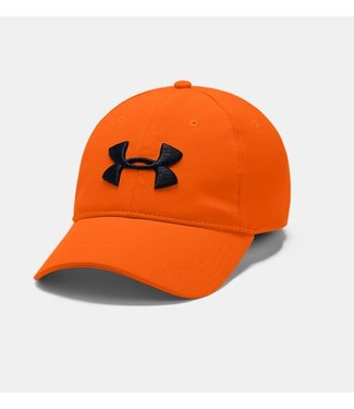 UNDER ARMOUR Camo Stretch Fit Cap
