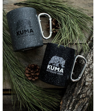 KUMA COFFEE MUG