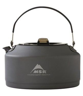 MSR CAMPING SUPPLIES Pika Tea Pot 1L