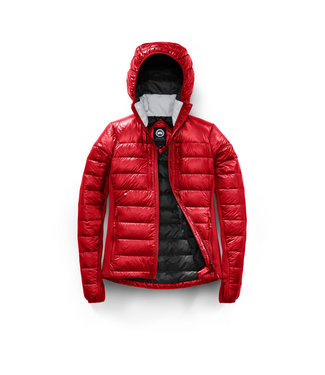 CANADA GOOSE JACKET CAN HYBRIDGE LITE HOODY