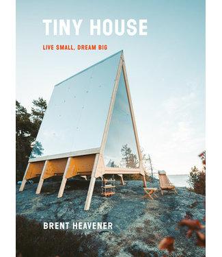 PENGUIN RANDOM HOUSE CANADA Tiny House
