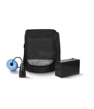 GARMIN Small Portable Ice Fishing Kit