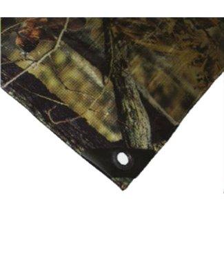 BUSHLINE Live Camouflage Tarp 12 x 24