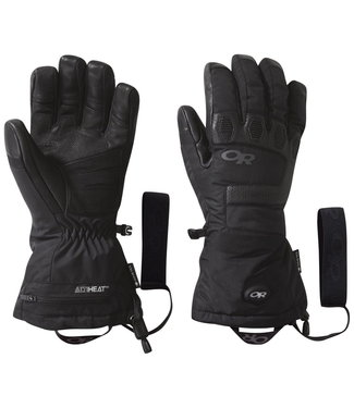 OUTDOOR RESEARCH LUCENT HEATED SENSOR GLOVES