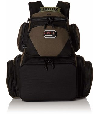 G.P.S. WILD ABOUT SHOOTING Sporting Clays Backpack