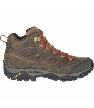 Merrell MEN'S Moab 2 Prime Mid WP Hiking Boot