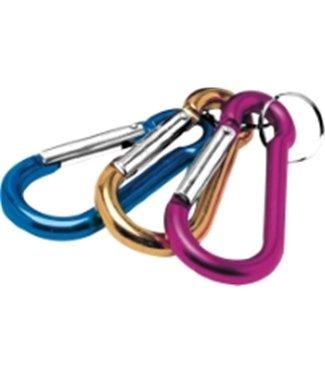 PERFORMANCE TOOL D-Clip Key Holder