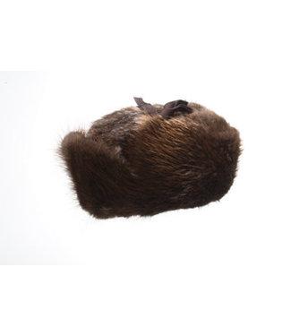 CROWN CAP BEAVER JOCKEY
