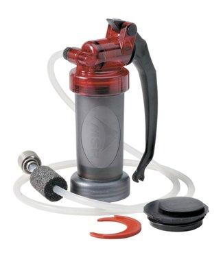 MSR CAMPING SUPPLIES MiniWorks EX Water Filter