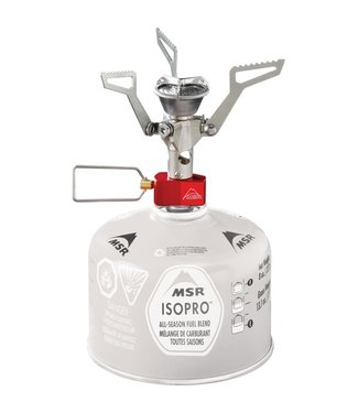 MSR CAMPING SUPPLIES PocketRocket 2 Stove