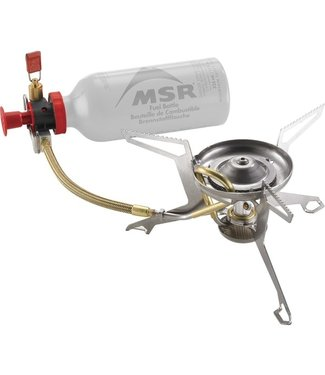 MSR CAMPING SUPPLIES WhisperLite International Stove