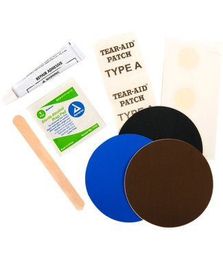 THERMAREST Therm-a-Rest Permanent Home Repair Kit