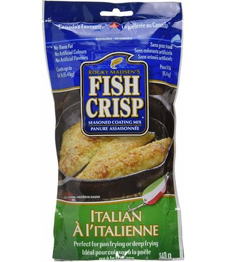 FISH CRISP Italian Seasoned Coating Mix