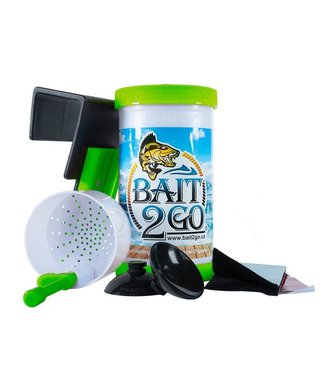BAIT 2 GO Full Kit