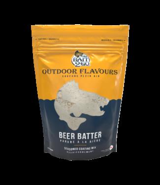 BAIT 2 GO Bait 2 Go Outdoor Flavours Seasoned Coating Mix