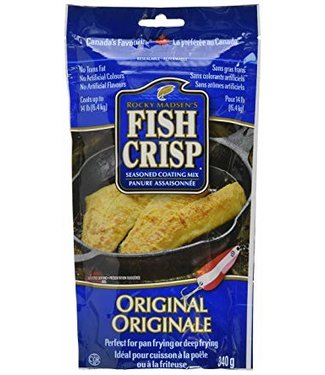 FISH CRISP Crisp Coating Mix - Original