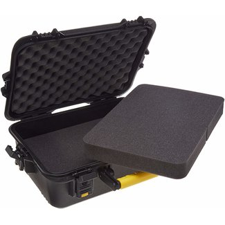 PLANO Gun Guard Pistol Case with Deluxe Latches