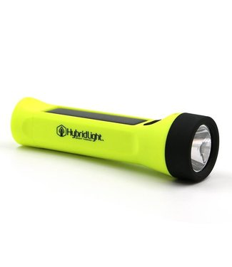 HYBRIDLIGHT The Journey 300 Flashlight/Charger