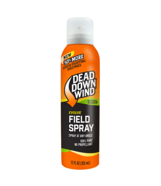 DEAD DOWN WIND Continuous Field Spray - Natural Woods