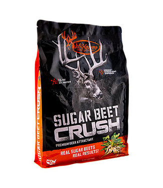 WILDGAME INNOVATIONS Sugar Beet Crush Mix, 5 lb. Bag
