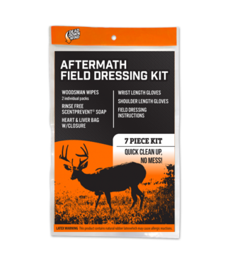 Aftermath Field Dressing Kit