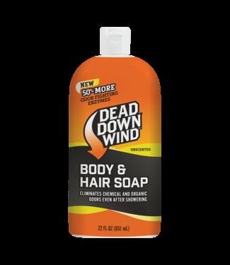 DEAD DOWN WIND Body & Hair Soap 22oz