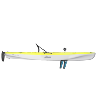 HOBIE CAT COMPANY MIRAGE PASSPORT 12