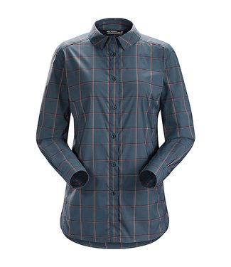 ARCTERYX Women's Riel LS Shirt