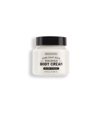 BEEKMAN SNOW FOREST WHIPPED BODY CREAM