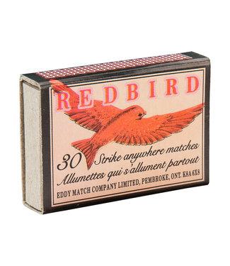 RED BIRD Matches 30/BOX