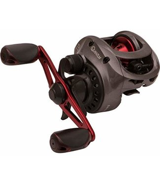 QUANTUM Fishing Pulse Baitcast Reel (Right Hand)