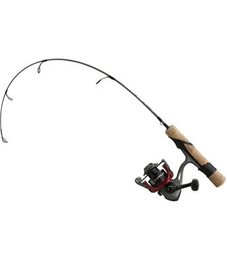 """13 FISHING Infrared Ice Combo 30""""MH"""