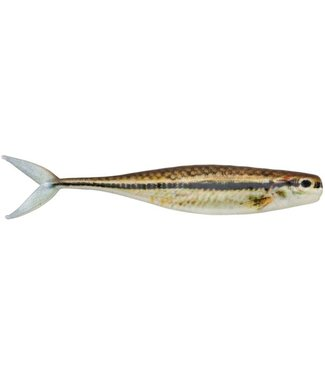 BERKLEY The Champ Minnow 3.4 Soft Bait - 10/PK