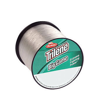 BERKLEY Trilene Big Game Fishing Line 12LB 330YD