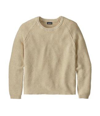 PATAGONIA Women's Long-Sleeved Organic Cotton Spring Sweater