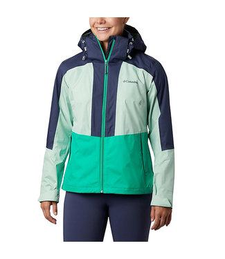 COLUMBIA Women's Windgates Jacket