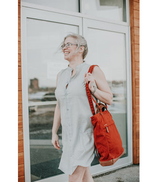 MESSAGE FACTORY Hollyhock Dress
