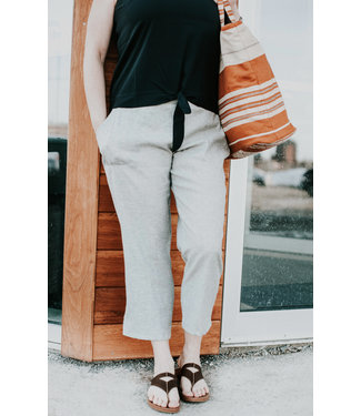 MESSAGE FACTORY JUJUBE 3/4 Casual Pants