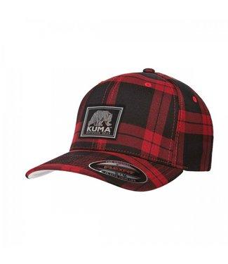 KUMA Plaid Hat